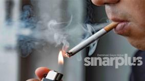 Covid-19 : Perokok lebih berisiko tinggi maut!