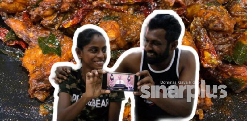 Ayam varuval masakan popular masyarakat India jika PM datang ke rumah