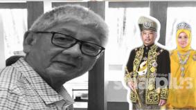 Agong zahir takziah pemergian legenda badminton Tan Aik Mong. Kehilangan besar buat negara