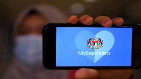 PKPP: Apa yang korang kena tahu fasal applikasi 'MySejahtera'?