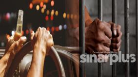 Tindakan undang-undang pada pesalah pemandu mabuk di dunia