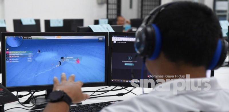 Liga pelayaran secara maya yang pertama akan dianjurkan di Malaysia