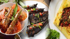 Jika kreatif, sardin dalam tin pun boleh jadi pelbagai menu