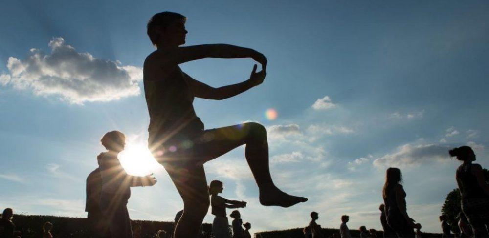 Amalan yoga dapat tingkatkan keimunan kurangkan risiko jangkitan Covid-19