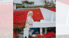 Mira Filzah jatuh cinta di Taiwan