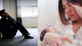 Lelaki pun boleh 'meroyan' lepas isteri bersalin, 8 tip ini amat membantu