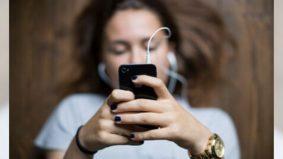 Apps untuk pantau handphone anak-anak