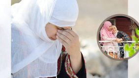 Wanita dalam idah tak boleh beraya walaupun pergi rumah anak sendiri, ini penjelasan agamawan…