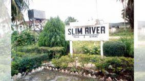 Slim River pahat sejarah negara, lokasi tenang dan unik untuk dilawati