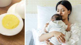 Takut makan telur masa pantang lepas bersalin? Ini nasihat Dr Hamid Arshat