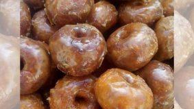 Resipi keria gula melaka cipta kelainan rasa