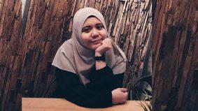 Buka cerita baharu, Najwa Latif Tak Kisah Pun..