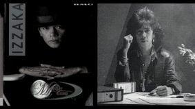 Penyanyi era 90an, Izzaka meninggal dunia