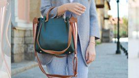 Ujian Personaliti: Bagaimana cara bawa tas? Cuba kenali sifat seseorang