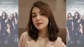 Imej budak sekolah masih melekat – Eyka Farhana