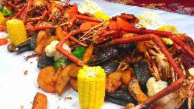 Resipi shellout paling 'simple', boleh share bersama keluarga!