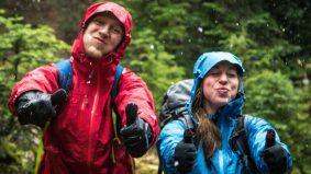 Hiking musim hujan? Jangan lupa 10 'aksesori' ini…