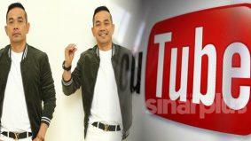 """""""Selagi ada kemudahan Internet dan telefon bimbit, sesiapa saja mampu menjadi YouTuber,"""" – Datuk Rosyam Nor"""