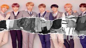 BTS kumpulan Korea Selatan pertama duduki tangga teratas carta Billboard