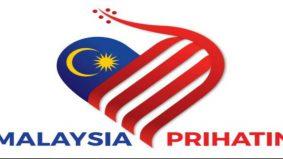 Di sebalik maksud logo Malaysia Prihatin sempena sambutan Hari Kebangsaan 2020