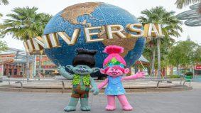 Yahoo…Universal Studios Singapore dah kembali beroperasi