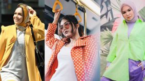 Top 3 trend fesyen popular 2020