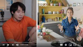 [VIDEO] Tanak nasi macam masak pasta, hos BBC Food 'dibahan' warganet Asia sebelum keduanya…