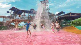 Desaru Coast Adventure Waterpark pun dah mula dibuka… selamat berlibur!