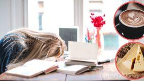 Tip penjagaan wajah: Elak 5 makanan ini supaya tidur tak terganggu