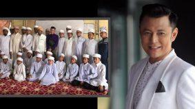Terus berbakti untuk masyarakat, Paknil bantu pusat tahfiz
