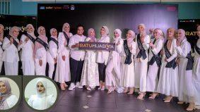 Ratu Hijabista, pencarian ikon wanita berhijab