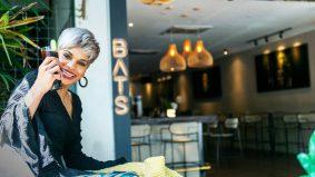 Buka restoran – 'Ini masanya lakukan perubahan,' Jaclyn Victor