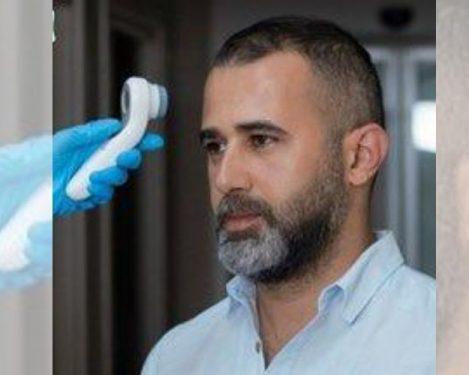 [VIDEO] Asyik kena 'tembak' di dahi, termometer infrared dikhuatiri sebabkan kanser?