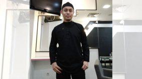 Upah daging korban : PU Azman beri penjelasan