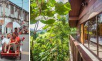 Tempahan pelancong tempatan meningkat 30 hari lepas, Airbnb kongsi 6 destinasi pilihan