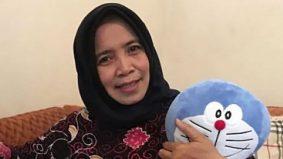 [VIDEO] Pemilik suara Doraemon, Nurhasanah menghembuskan nafas terakhir