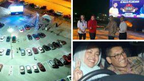 Wayang pandu masuk pertama Malaysia di Perak dah mula operasi… MB pesan jaga tatasusila