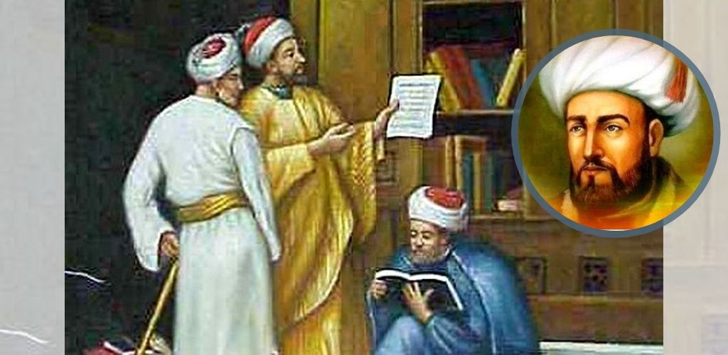 Imam al-Ghazali