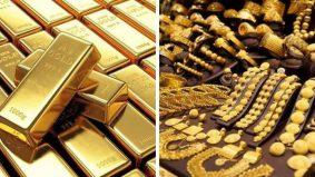 Hukum jual beli emas secara online dan serah dalam akaun pembeli