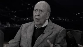 Sakit tua, pelawak Carl Reiner meninggal dunia