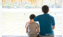 Kemelut bapa tunggal urus anak tanpa isteri, rezeki sentiasa sempit