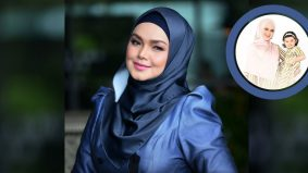 Tidak mahu tangguh, Siti teruskan perancangan dapatkan anak kedua