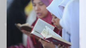 Baca Surah al-Waqi'ah nak jadi kaya, tapi malas berusaha…