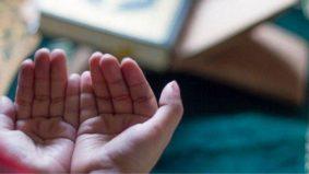 Doa Arafah ini berbeza kerana meliputi semua doa-doa yang masyhur
