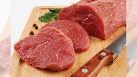 Teknik memasak daging dan kesannya terhadap purine, penyebab gout