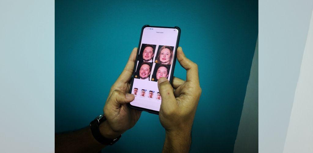 Aplikasi ubah jantina