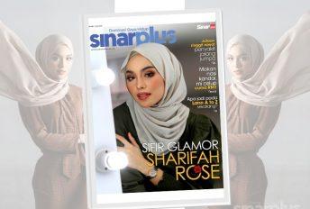 sharifah rose