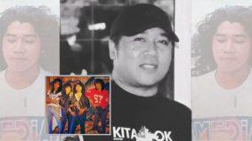 Penyanyi era 1990an, Dino Menara meninggal dunia