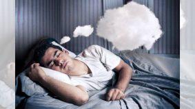 Apabila kita bermimpi ibu bapa yang telah meninggal…