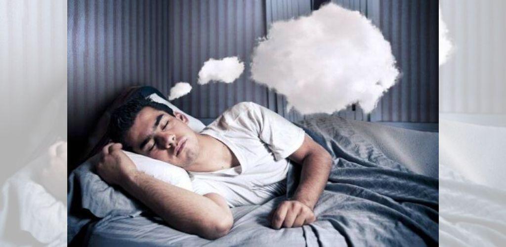 Mimpi ibu bapa yang telah meninggal